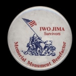 Iwo Jima custom button